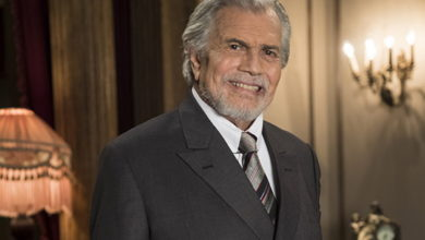 Aos os 85 Morre o ator Tarcísio Meira por covid-19